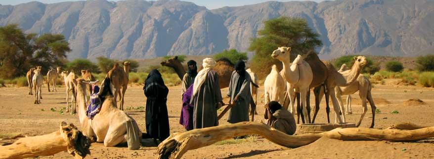 OneLife Adventure | Algeria | Off Road Adventure Holidays ...